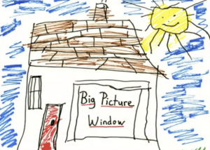 Big Picture Window