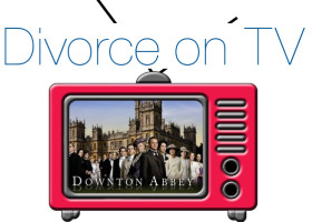 Divorce on TV