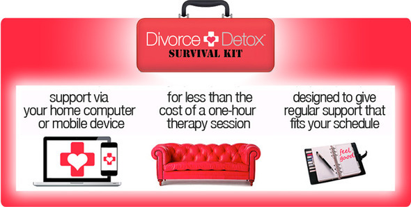 divorce detox survival kit banner aug12