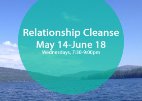 May Cleanse