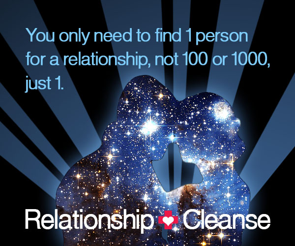 Relationship Cleanse