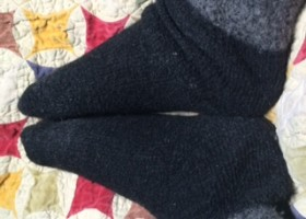 Socks Divorce Detox